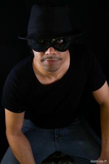 Zorro, notre technicien lumière